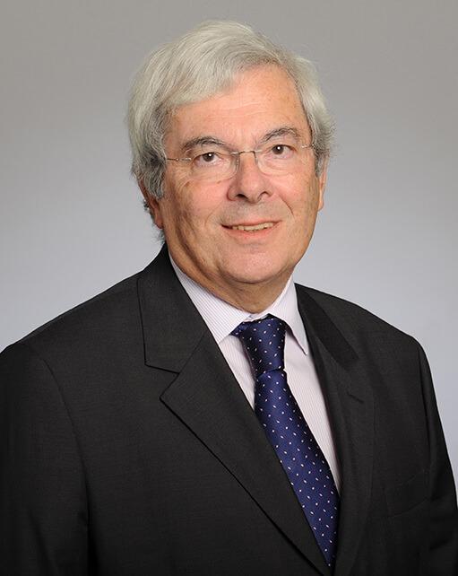 Michel Koutchouk