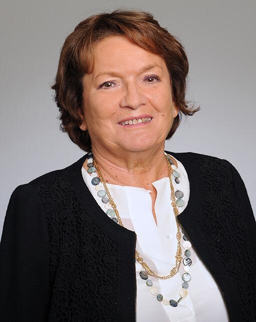 Josyane Muller