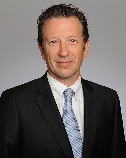 Eric Fabretti