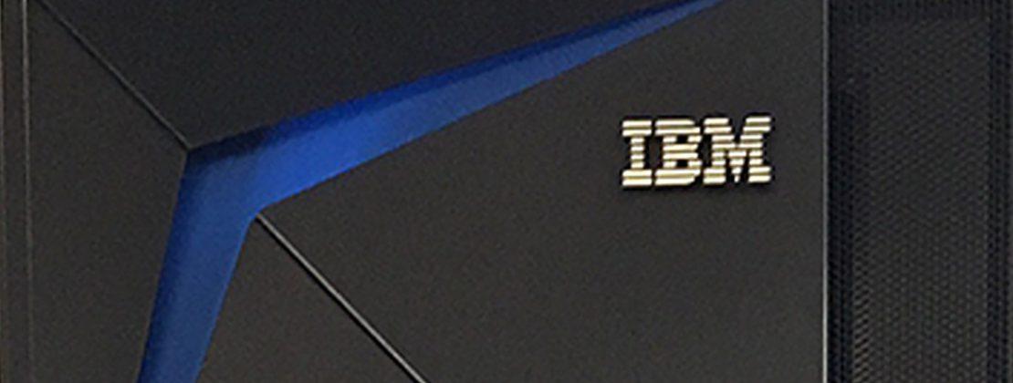 IBM_Z15_mainframe